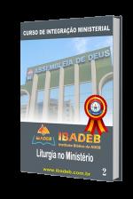 Livro 02 - CIM - Liturgias no Ministério