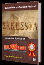 Livro 09 - CMAT - Atos dos Apóstolos