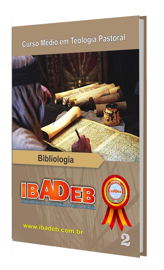 Livro 02 - CMAT - Bibliologia