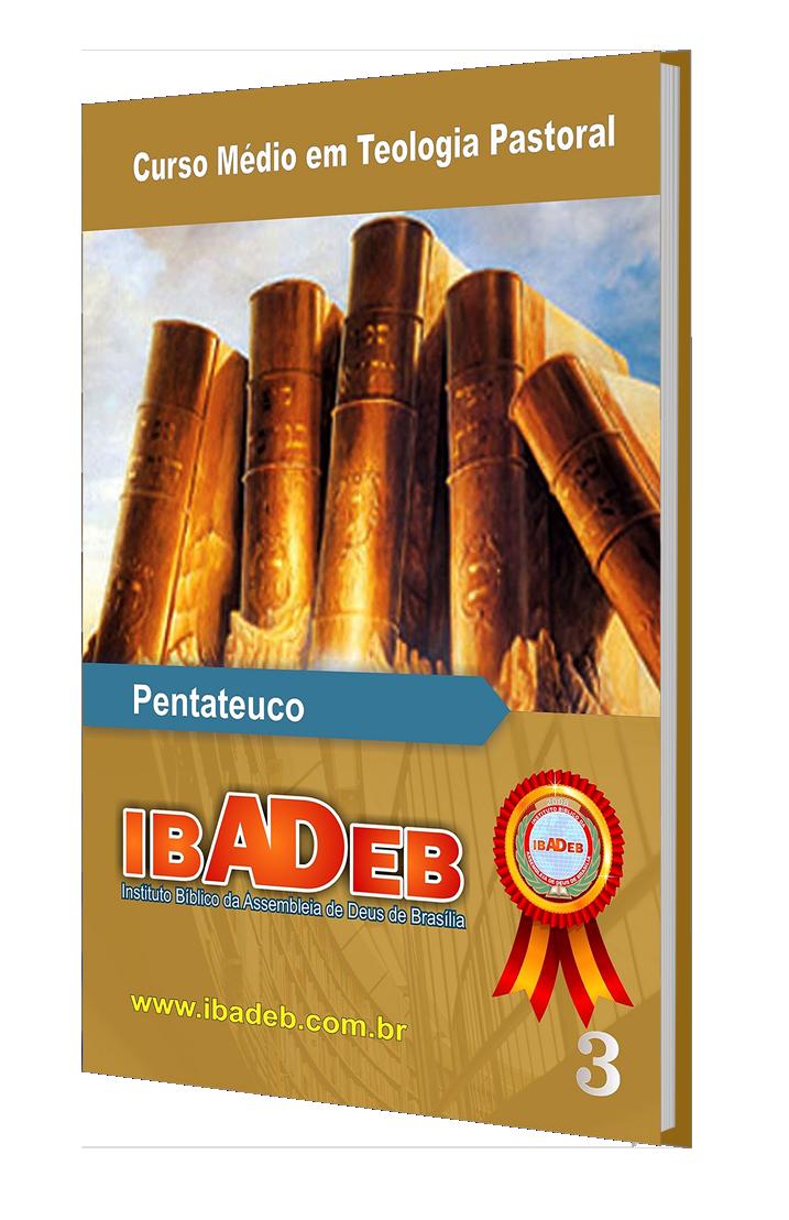 Livro 03 - CMAT - Pentateuco