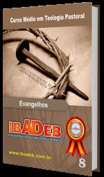 Livro 08 - CMAT - Evangelhos