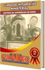 Livro 03 - CIM - História da Assembleia de Deus
