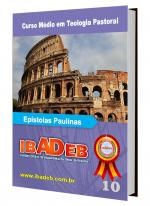 Livro 10 - CMAT - Epístolas Paulinas