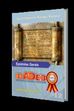 Livro 12 - CMAT - Epístolas Gerais