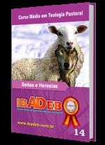 Livro 14 - CMAT - Seitas e Heresias
