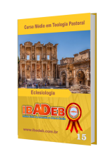 Livro 15 - CMAT - Eclesiologia (Doutrina da Igreja)