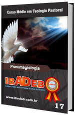Livro 17 - CMT - Pneumagiologia (Doutrina do Espírito Santo)