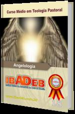 Livro 18 - CMT - Angelologia (Doutrina dos Anjos)