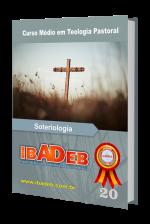 Livro 20 - CMAT - Soteriologia (Doutrina da Salvação)
