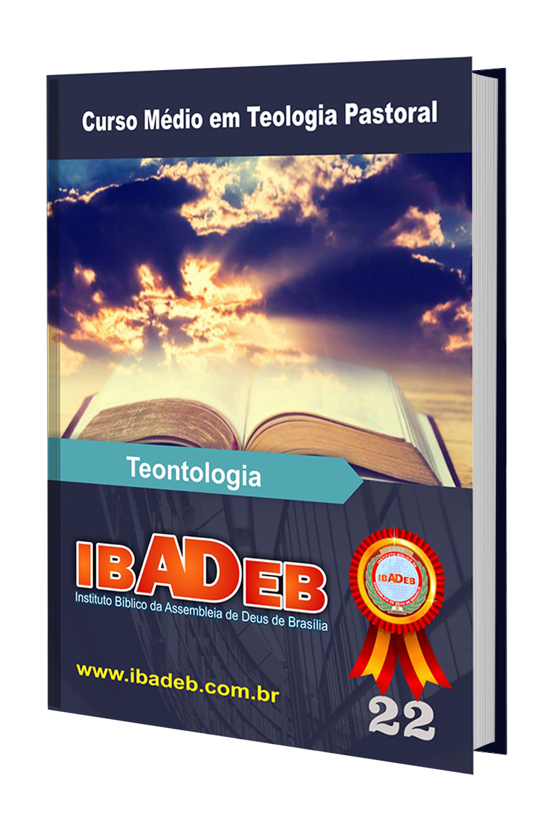 Livro 22 - CMAT - Teontologia