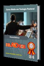 Livro 24 - CMAT - Homilética