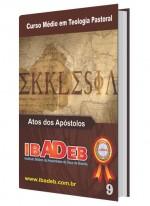 Livro 09 - CMT - Atos dos Apóstolos
